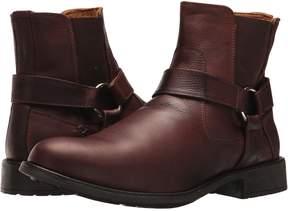 Matteo Massimo Biker Boot Men's Boots