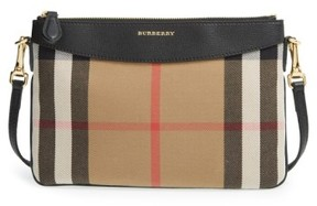 BURBERRY - HANDBAGS - CLUTCHES