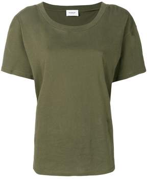 Dondup relaxed fit T-shirt