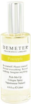 Demeter Pineapple Cologne Spray for Women (4 oz/118 ml)
