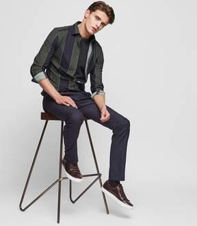 Reiss Gosling Striped Shirt