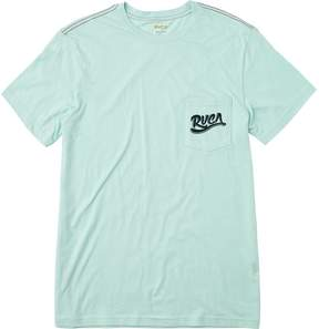 RVCA Score Board T-Shirt - Boys'