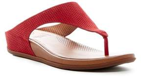 FitFlop Banda SupercomFF Cushioned Perforated Sandal