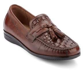 Dockers Men¿s Hillsboro Casual Tassel Loafer Shoe.