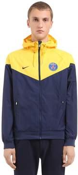 Paris Saint-Germain Windrunner Jacket