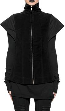 Drkshdw Black Heros Jackets