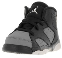 Jordan Nike Toddlers 6 Retro Bt Basketball Shoe.
