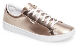 Keds Girl's Ace Low Top Sneaker