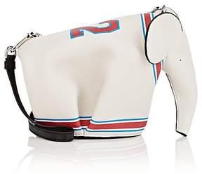 Loewe Women's Elephant Leather Crossbody Bag