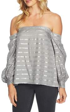 1 STATE 1.STATE Off the Shoulder Top
