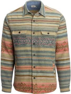 Faherty Durango CPO Jacket - Men's