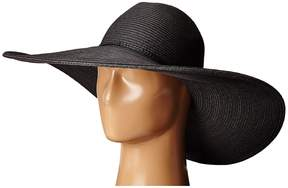 San Diego Hat Company UBX2722 Pinched Crown Floppy Sun Hat Caps