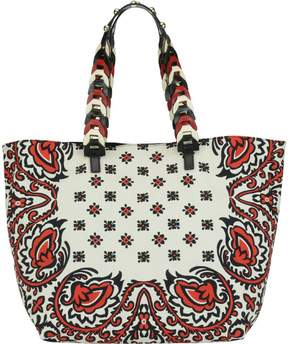 RED Valentino Bandana Shopping Bag