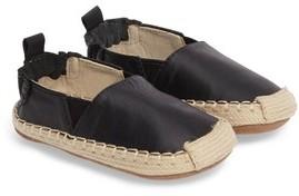 Robeez Infant Girl's Ellie Crib Shoe