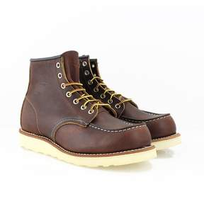 Red Wing Shoes Inch Moc Toe