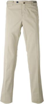 Pt01 slim chino trousers