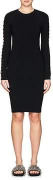 Alexander Wang Women's Cutout-Sleeve Sweaterdress