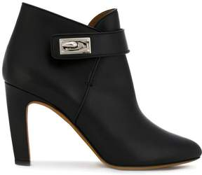 Givenchy heeled ankle boots