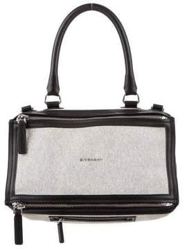 Givenchy Canvas Medium Pandora Bag