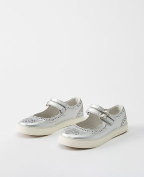 Hanna Andersson GIRLS SHOES