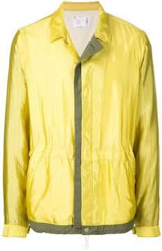Sacai shell jacket