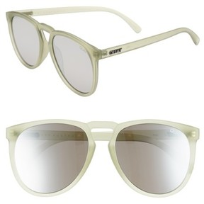 Quay Men's Phd 65Mm Sunglasses - Black/silver