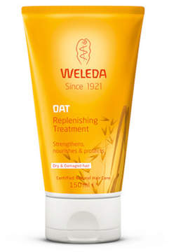 Weleda Oat Replenishing Treatment by 5oz Hair Treatment)