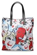 Marc Jacobs Women¿s Polyester ¿byot Scream Queen¿ Tote Bag White. - WHITE - STYLE
