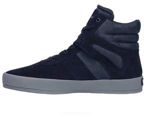 Creative Recreation Moretti Sneakers In Navy Grey.