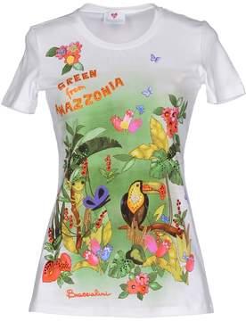 Braccialini T-shirts