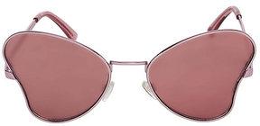 Betsey Johnson Butterfly Betsey Sunglasses