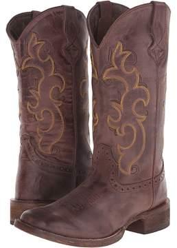 Roper Classic Cowgirl Cowboy Boots