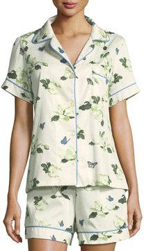 BedHead Magnolias Shorty Pajama Set