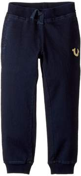 True Religion French Terry Sweatpants Boy's Casual Pants