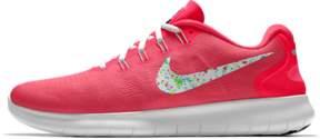 Nike Free RN 2017 iD Running Shoe
