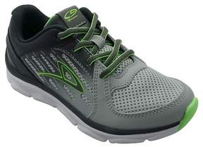Champion Boys' Performance Athletic Shoes Connect 3 Gray