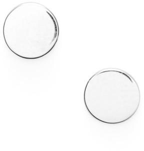 Bony Levy Women's Circle Stud Earrings (Nordstrom Exclusive)