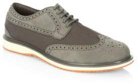 Swims Classic Brogue Shoes