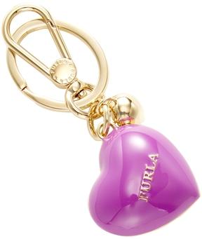 Furla Women's 3D Heart Keyring