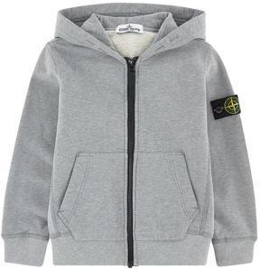 Stone Island Mottled hoodie