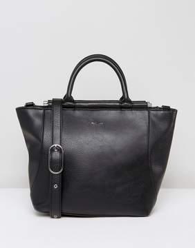 matt & nat Matt & Nat Kari Tote Bag in Black