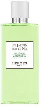 Hermes Un Jardin sur le Nil Body Shower Gel/6.5 oz.