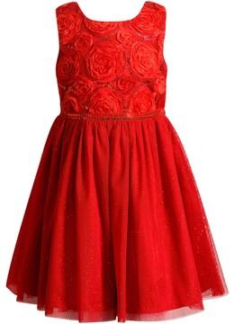 Youngland Girls 4-6X Glitter Dress
