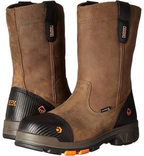 Wolverine Blade LX 10 Composite Toe Men's Work Boots
