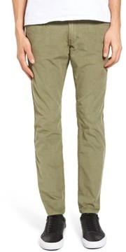 Ezekiel Men's Bryce Chopper Slim Fit Corduroy Pants