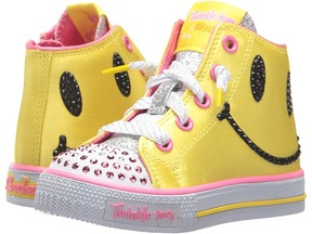 Skechers Shuffles 10855N Lights Girl's Shoes