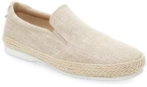 Saks Fifth Avenue Men's Edan Slip-On Sneakers