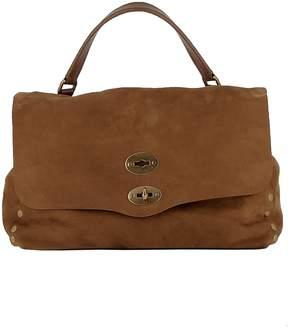 Zanellato Farro Leather Handbag