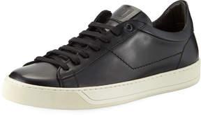 Bruno Magli Men's Warren Leather Low-Top Sneakers