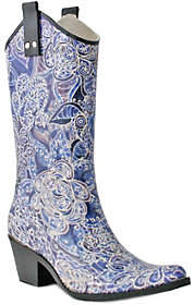NOMAD Rubber Rain Boots - Yippy III